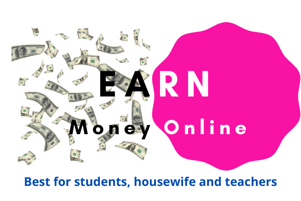ways to earn money for students
